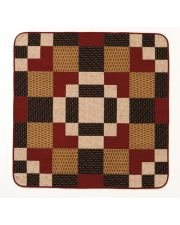 Martingale - Cranberry Fudge Quilt ePattern