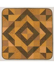 Martingale - Pumpkin and Such Quilt ePattern