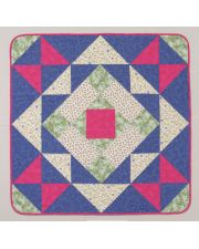 Martingale - Star Bright Quilt ePattern