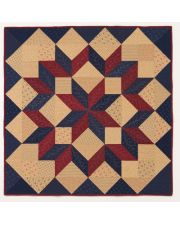 Martingale - Star within a Star Quilt ePattern