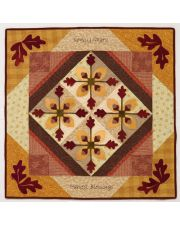 Martingale - Fall Harvest Table Topper ePattern