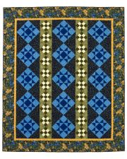 Martingale - Peaceful Retreat Quilt ePattern