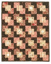 Martingale - Box of Chocolates Quilt ePattern