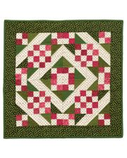 Martingale - Sunny Lanes Quilt ePattern