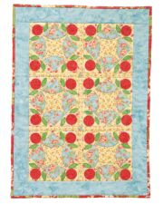 Martingale - Sweet Pea Quilt ePattern