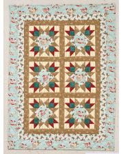 Martingale - Into the Woods Quilt ePattern