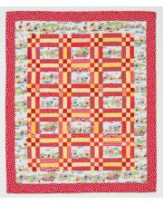 Martingale - This and That Quilt ePattern