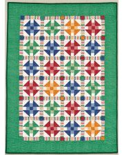 Martingale - Binky Squares Quilt ePattern