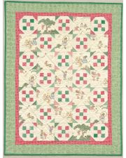 Picnic Patches Quilt ePattern