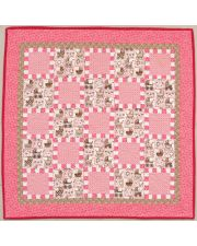 Small Checks Quilt ePattern