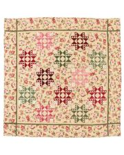 Summer Feathered Star Quilt ePattern