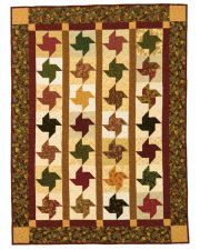 Retreat to the Lake Quilt ePattern