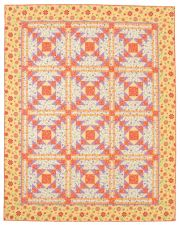 Stepping Out Quilt ePattern