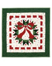 Martingale - Ribbon Wreath Table Topper ePattern