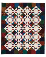 Martingale - Window Shopping Quilt ePattern