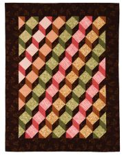 Martingale - Steps to Piece Quilt ePattern