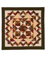 Martingale - Flying Geese Incorporated Quilt ePattern