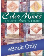 Martingale - Color Moves eBook