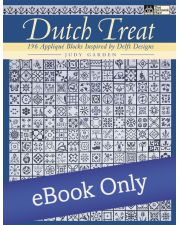 Martingale - Dutch Treat eBook