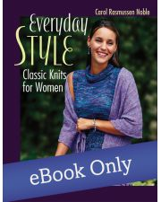 Martingale - Everyday Style eBook