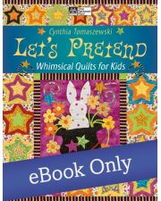 Martingale - Let's Pretend eBook