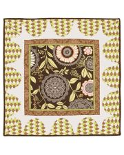 Martingale - Sweet Silhouette Quilt ePattern