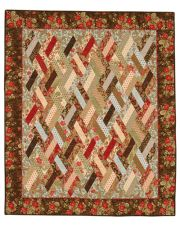 Martingale - Dripping Diamonds Quilt ePattern