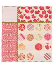 Martingale - Circle of Friends Quilt ePattern