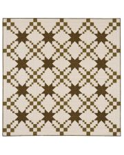 Martingale - Twilight Hopscotch Quilt ePattern