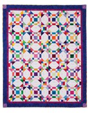 Martingale - First and Goal Quilt ePattern