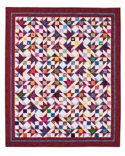 Martingale - Flight of Fancy Quilt ePattern