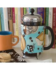 Martingale - I Heart Coffee French-Press Cozy ePattern
