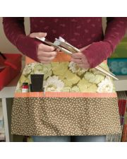 Martingale - Pretty Crafty Apron ePattern