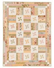 Martingale - Summer Breeze Quilt ePattern