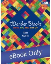 Martingale - Wonder Blocks eBook