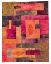 Martingale - Treasure Boxes Quilt ePattern