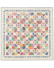 Beginner's Luck Quilt ePattern