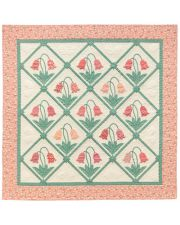 Martingale - Bell Flowers Quilt ePattern