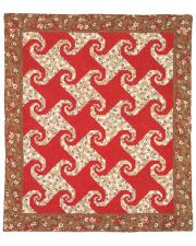 Martingale - Snail's Trail Quilt ePattern