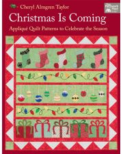 Martingale - Christmas Is Coming (Print version + eBook bundle)