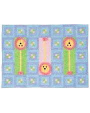 Martingale - Long-Tailed Lions Quilt ePattern