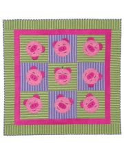 Martingale - Ten Little Piggies Quilt ePattern