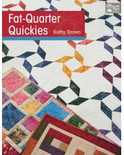 Martingale - Fat-Quarter Quickies (Print version + eBook bundle)