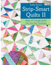 Martingale - Strip-Smart Quilts II