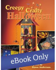 Martingale - Creepy Crafty Halloween eBook