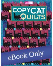 Martingale - Copy Cat Quilts eBook