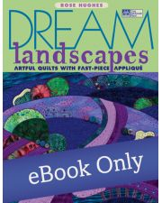 Martingale - Dream Landscapes eBook