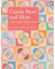 Martingale - Candy Store and More (Print version + eBook bundle)
