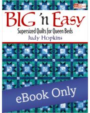 Martingale - Big 'n Easy eBook