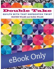 Martingale - Double Take eBook